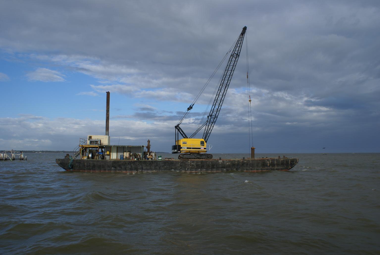 Peninsula Marine Barge Rentals