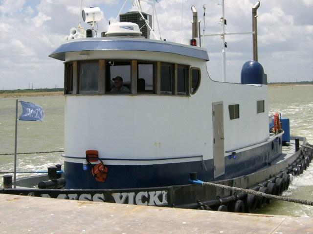 Peninsula marine - marine transportation & construction